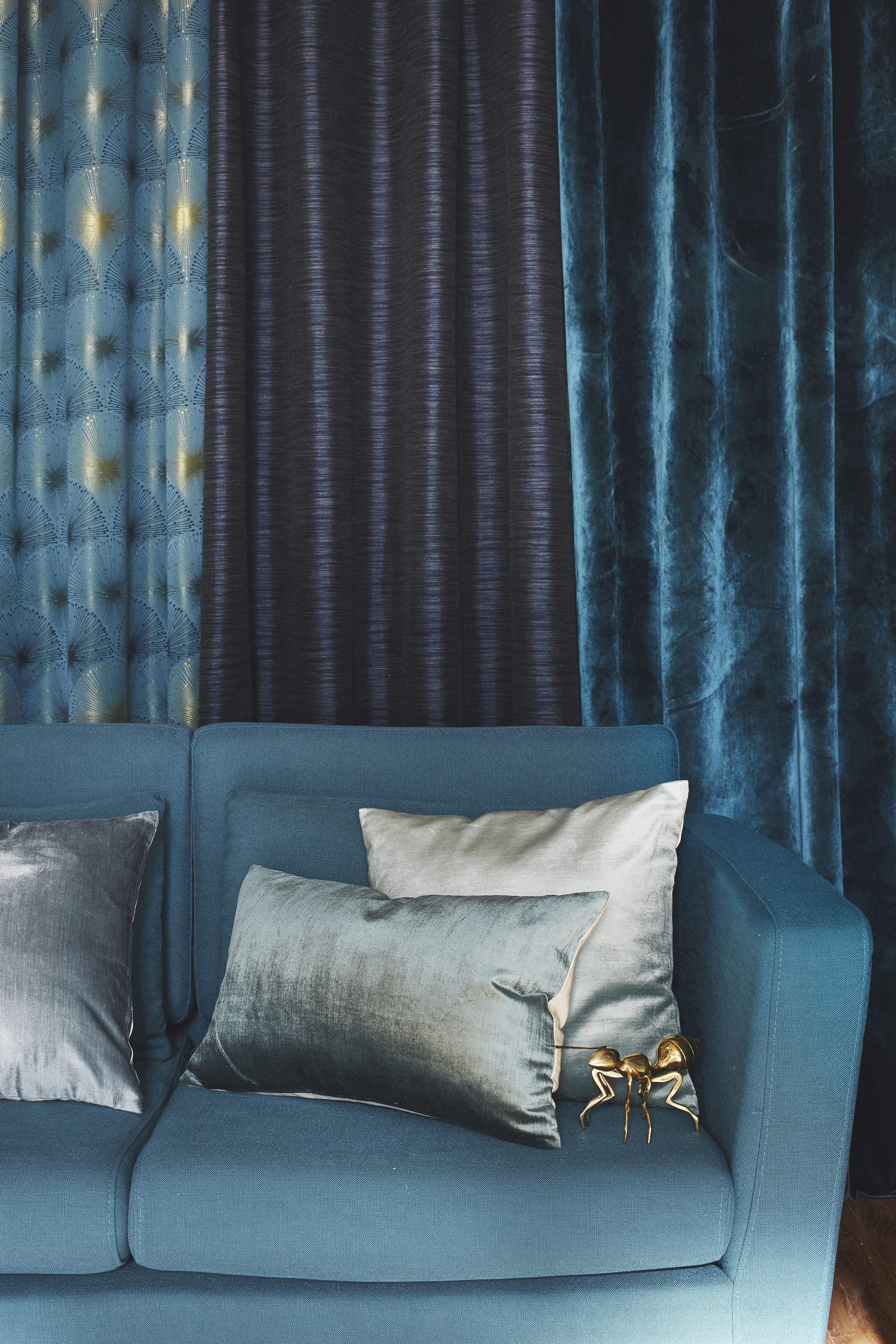 rideau tamisant grande hauteur everest vert l 140 x h 300 cm leroymerlin tendance eden blue rideau deco i rideaux salon tendance tendances deco salon