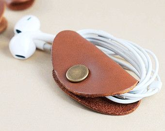 leatyhger Earphone Winder - Buscar con Google