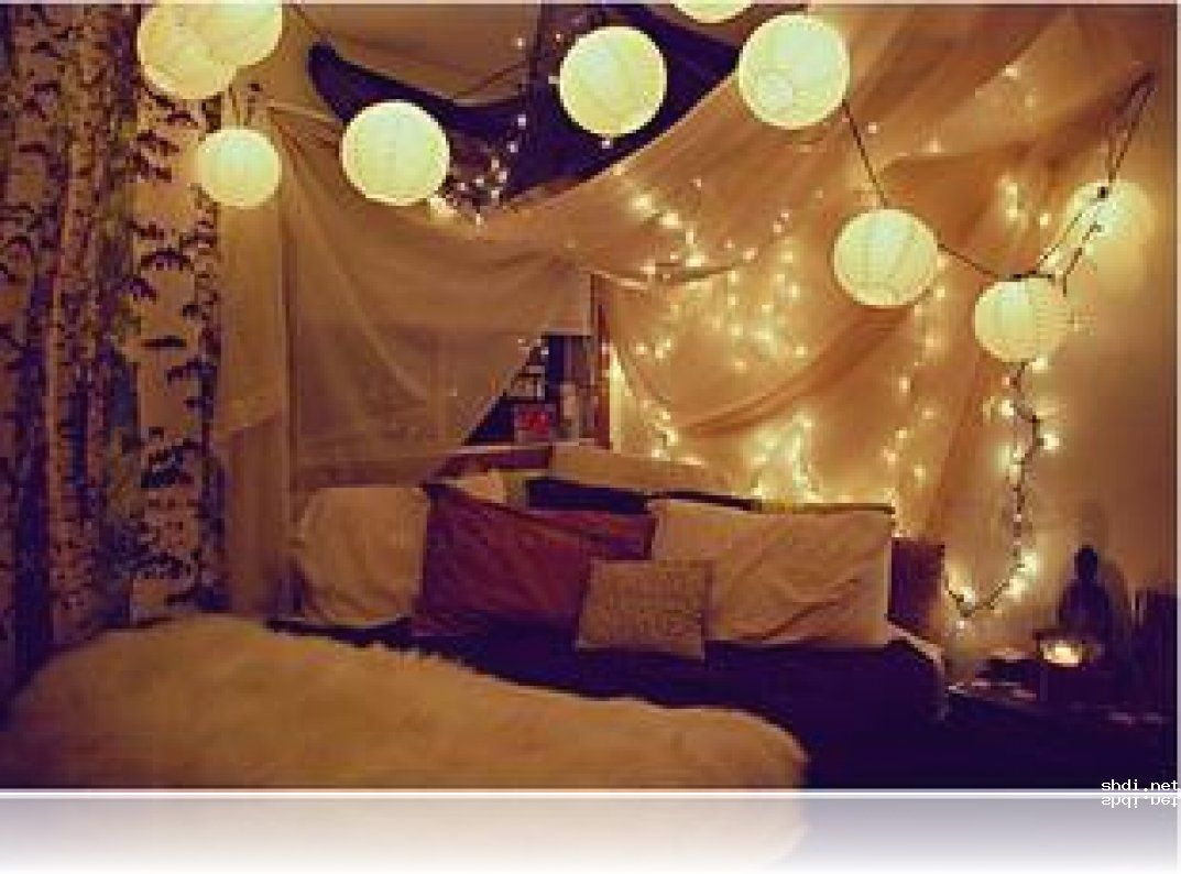 Amazing Creative And Beautiful DIY Hipster Room