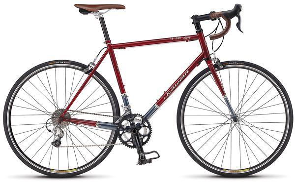 Schwinn Road Bikes, Le Tour Legacy, Reynolds 520 Chromoly steel ...