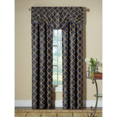 Designers Select Francesca Rod Pocket Window Curtain Panels
