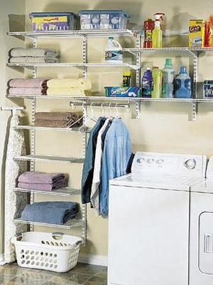 Superior 15 Easy Ways To Organize Your Laundry Room Great Pictures