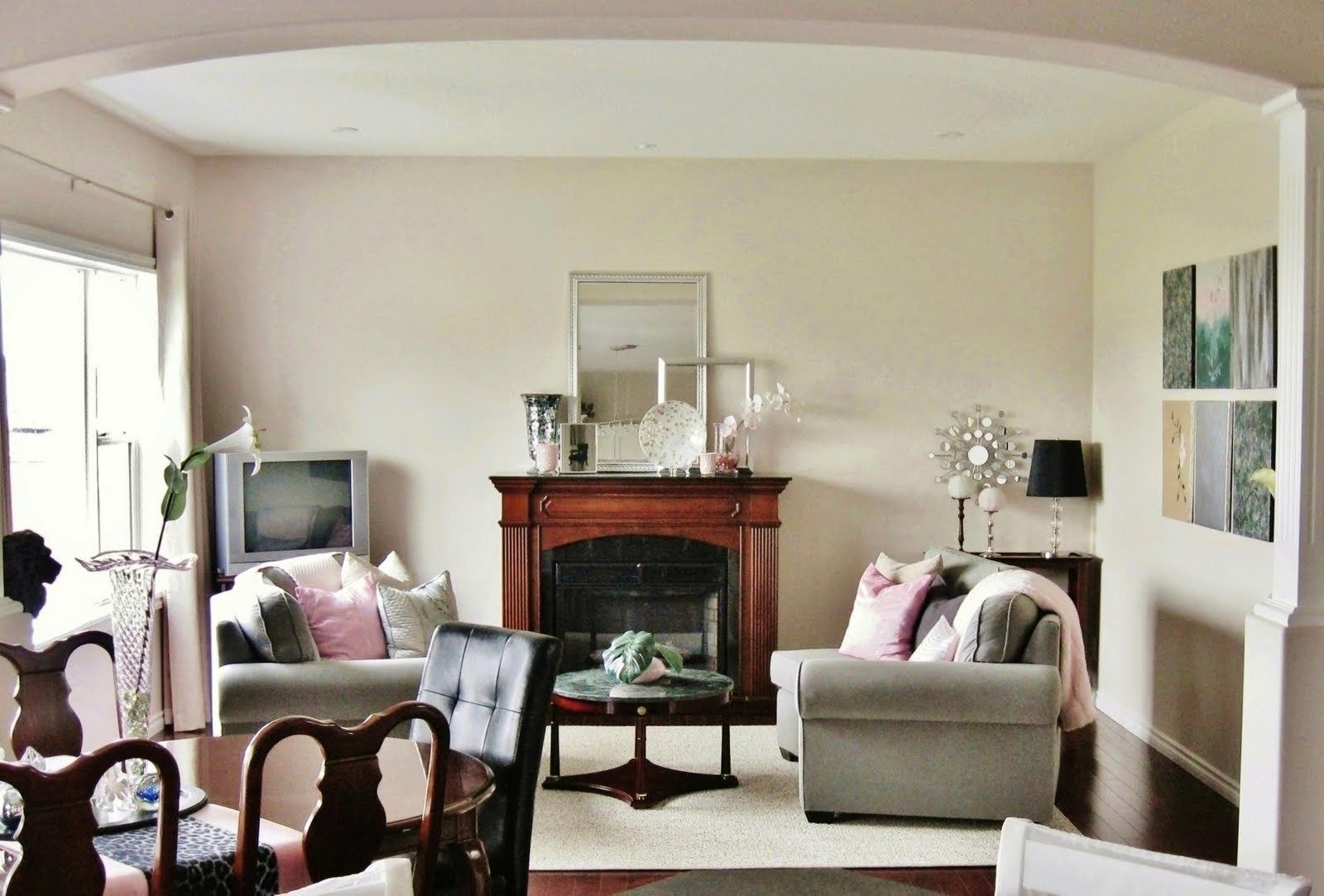 47 Old Fashioned How To Decorate Living Room Ideas Decortez Family Room Decorating Home Living Room Paint Colors For Living Room