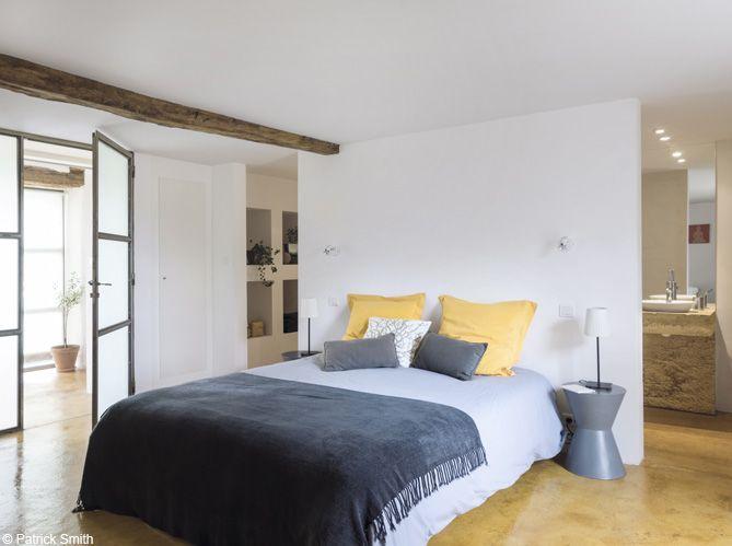 Bedroom with bathroom Dormitorios - Bedrooms - Chambres