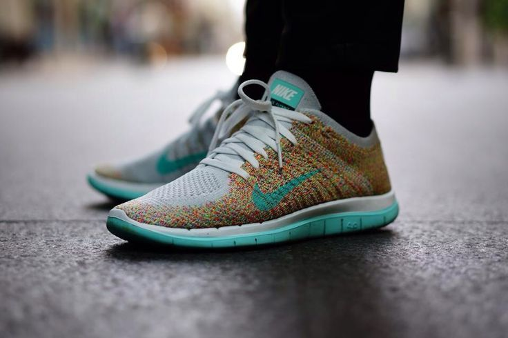 new concept 88709 86138 The Best Men s Shoes And Footwear   Nike ID Free 4.0 Flyknit  sneakers  -Read More –