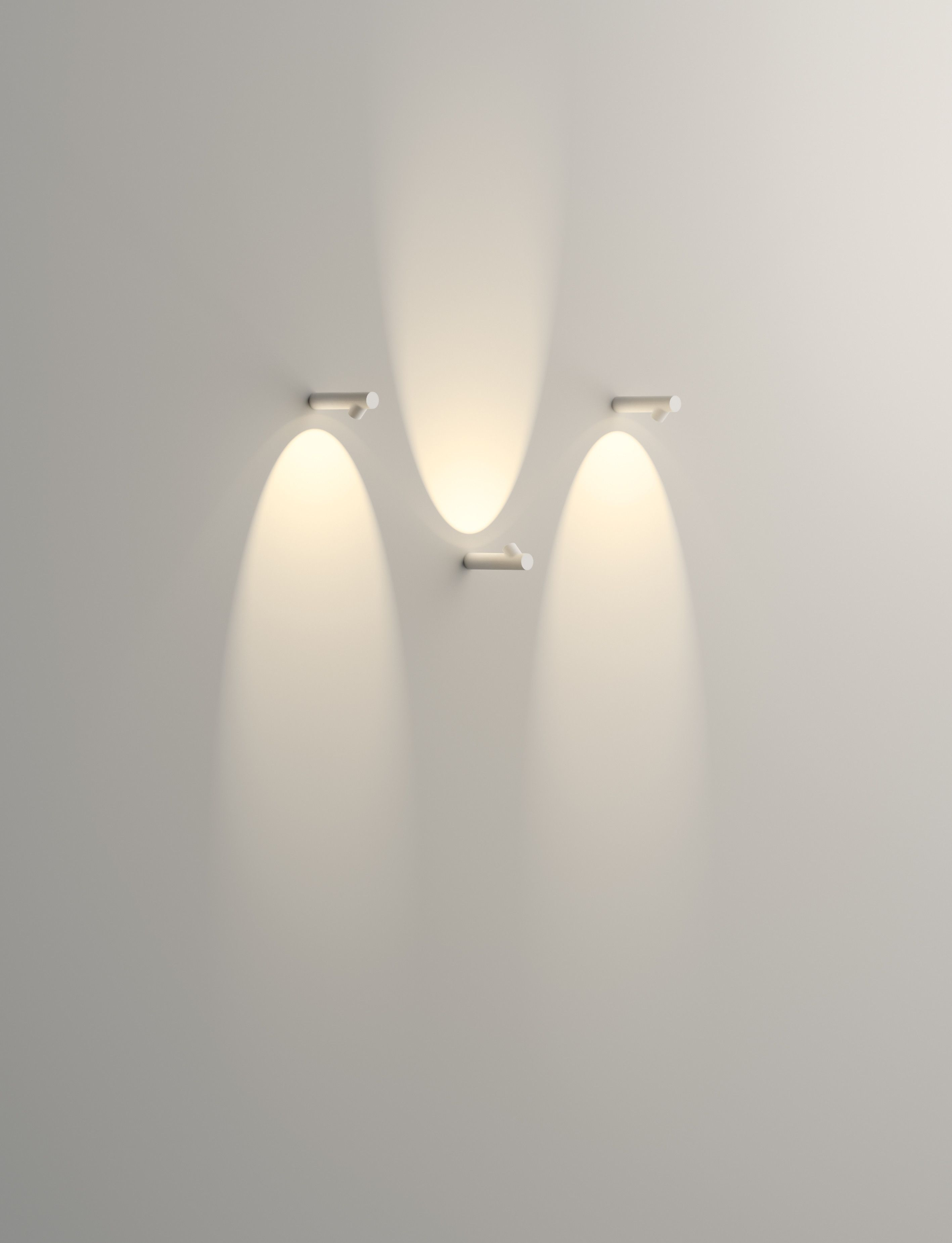 Vibia Bamboo 4820 Wall Lamps At Outdoor Lights Online Shop 1001lights Wall Lamp Wall Lamps Diy Outdoor Wall Lighting