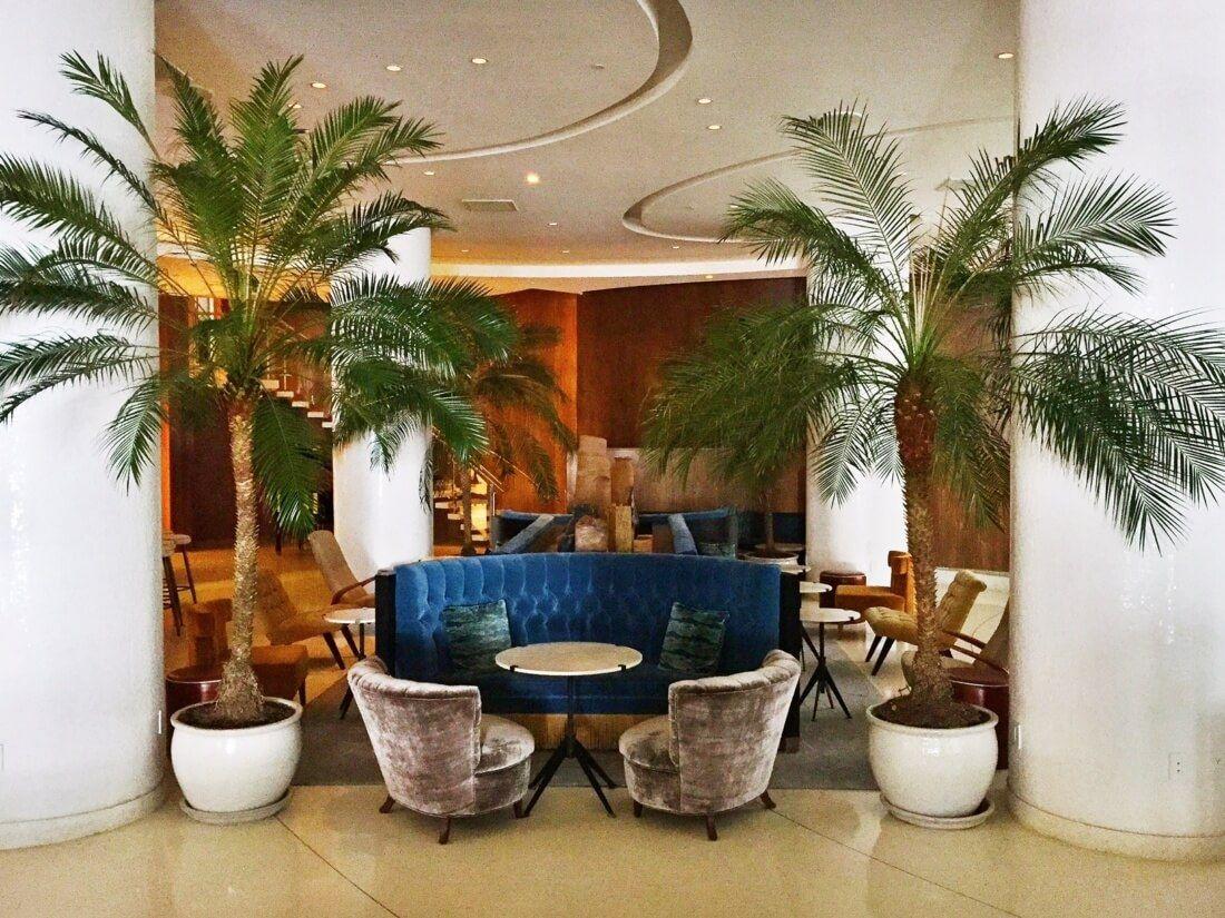 Nautilus South Beach, a SIXTY Hotel, Miami, Florida, United States