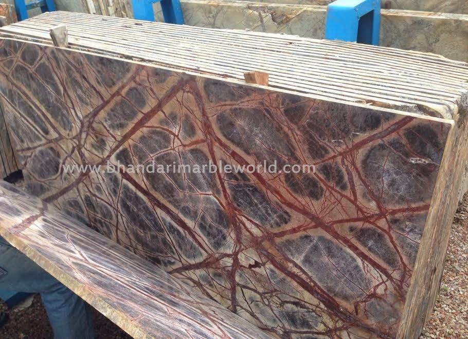 Rain Forest Brown Marble Features and short details BHANDARI MARBLE WORLD (Rain Forest Brown Marble ) Rain Forest Brown Marble has been valued and used since thousands of years for its good design,…