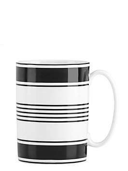 concord square mug by kate spade new york