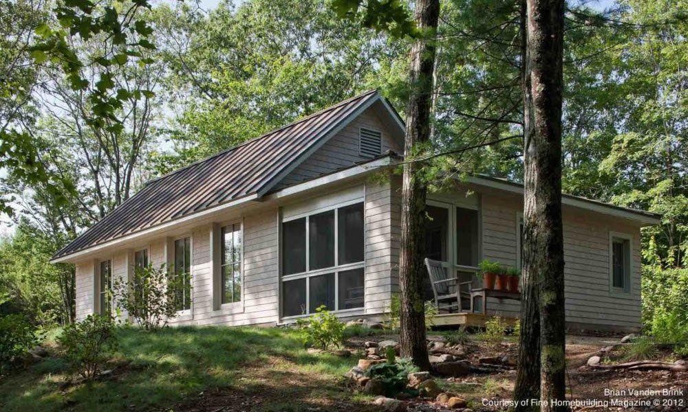 Go Logic 1000 Sq Ft Plans A B By Go Logic Prefab Home Prefab Homes Farmhouse Plans Prefab