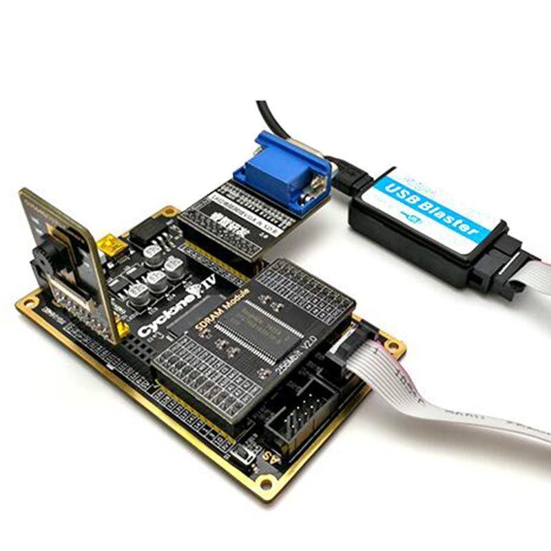 Altera FPGA Development Board Kit CYCLONE IV EP4CE Core