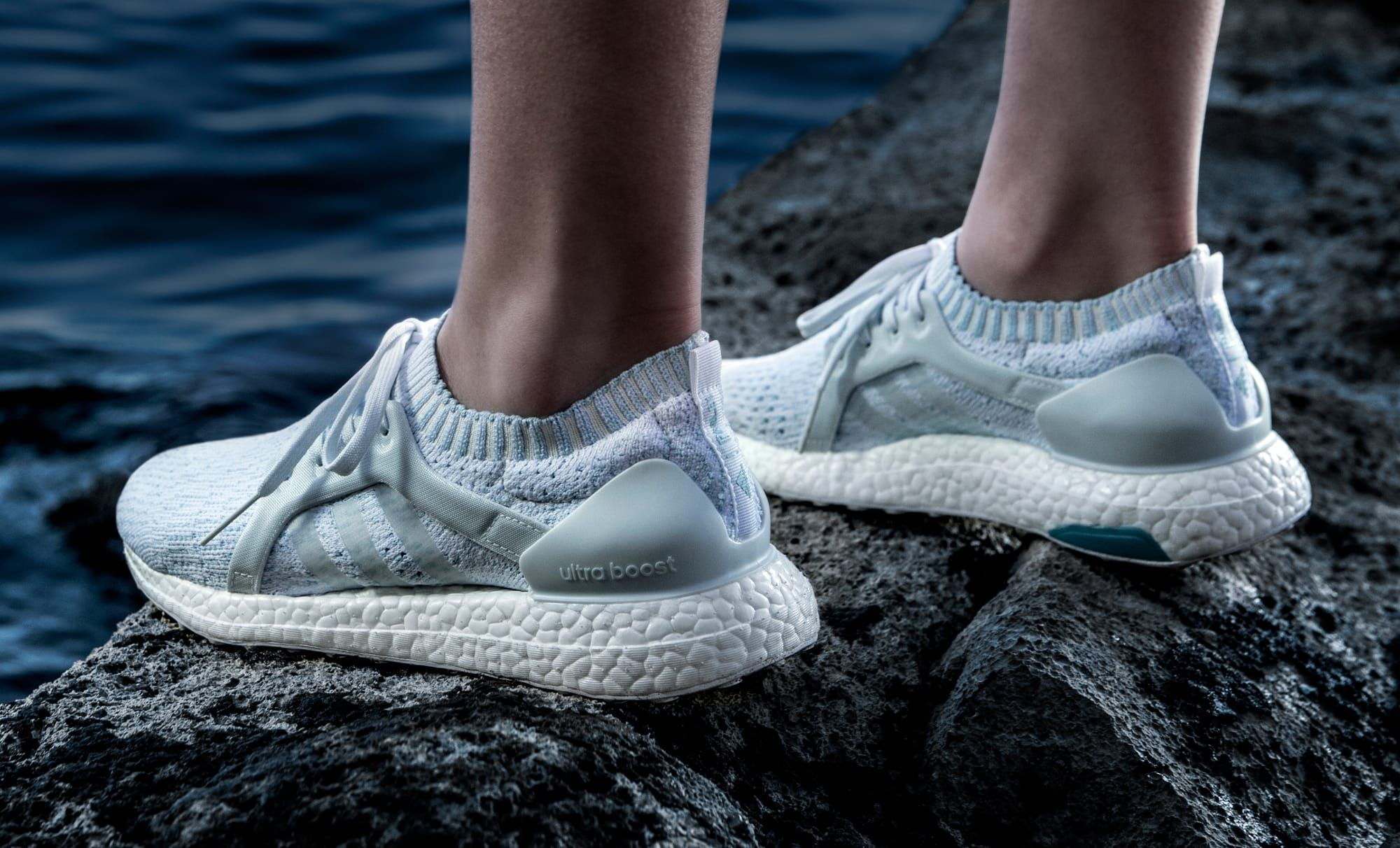 Adidas Ultra Boost X Parley LTD (Women's)