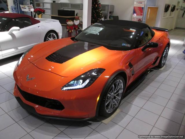 2019 Corvette Convertible For Sale In Pennsylvania 2019 Corvette Grand Sport Convertible 2l Corvette Convertible Corvette For Sale Corvette Grand Sport