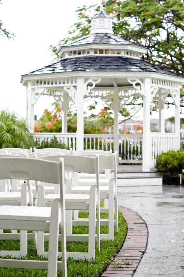 DIY Vintage Davis Islands Garden Club Wedding – Tampa Wedding ...