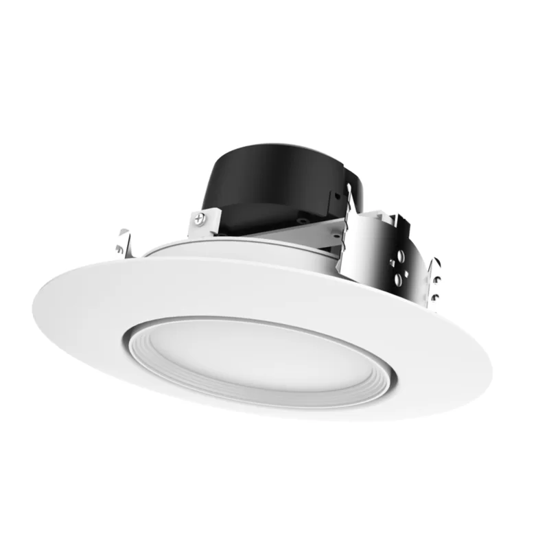 7 41 Remodel Led Retrofit Recessed Lighting Kit In 2020 Retrofit Recessed Lighting Downlights Led