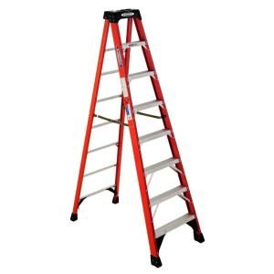 How To Install Floating Shelves The Home Depot Blog In 2020 Step Ladders Fiberglass Werner Ladders
