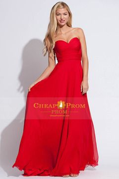 1000  images about Red Prom Dresses on Pinterest - Dresses- Prom ...