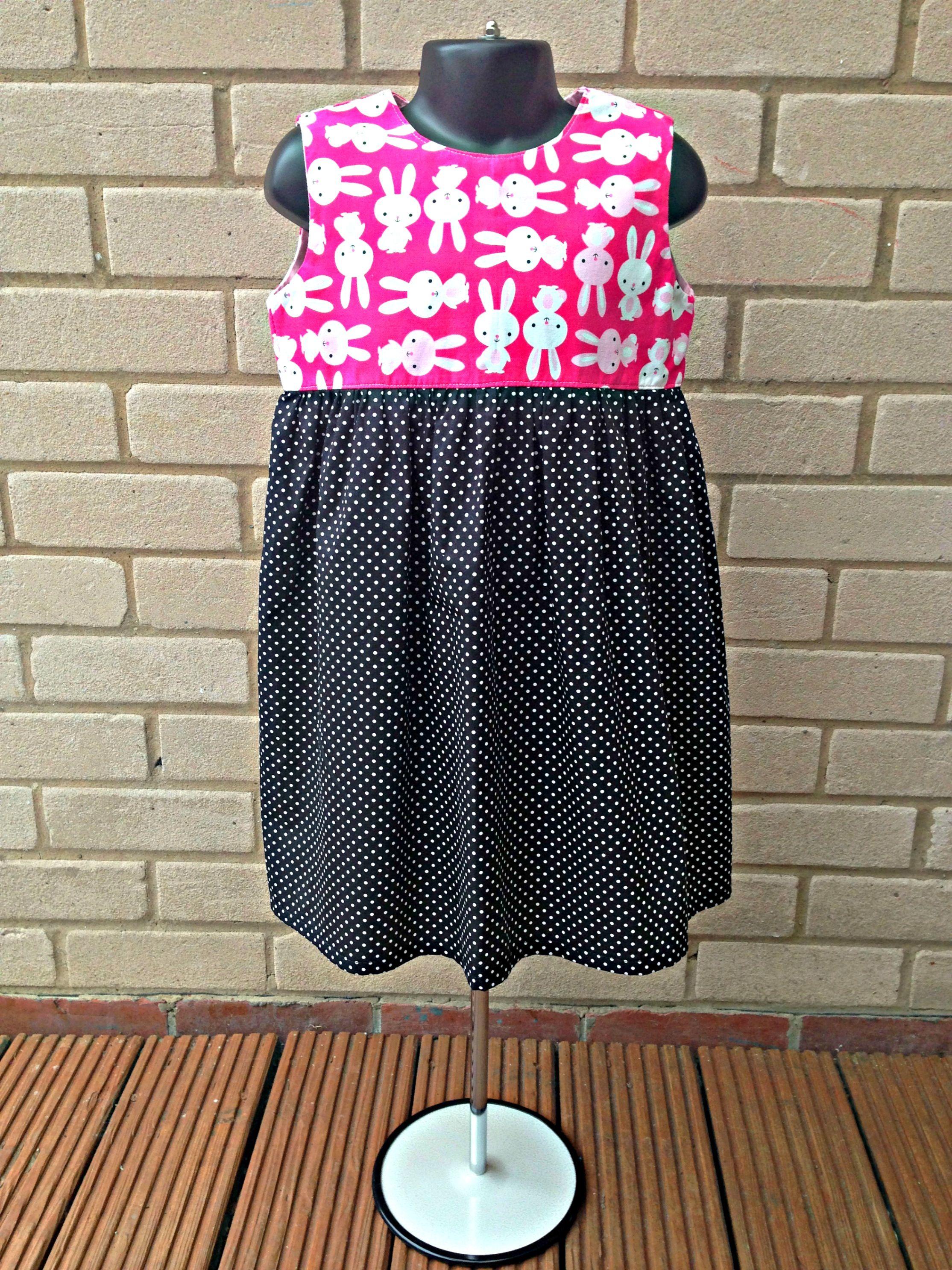 Kizim kouture girls party dress age years polka dot dress