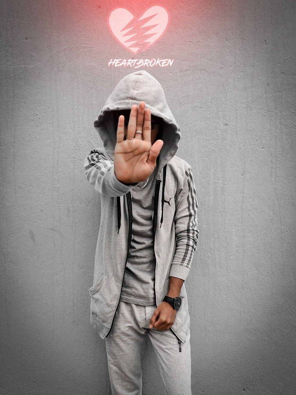 Heart Broken Boy Dp Cute Romantic Quotes Attitude Quotes For Boys Joker Videos Full hd broken heart alone boy