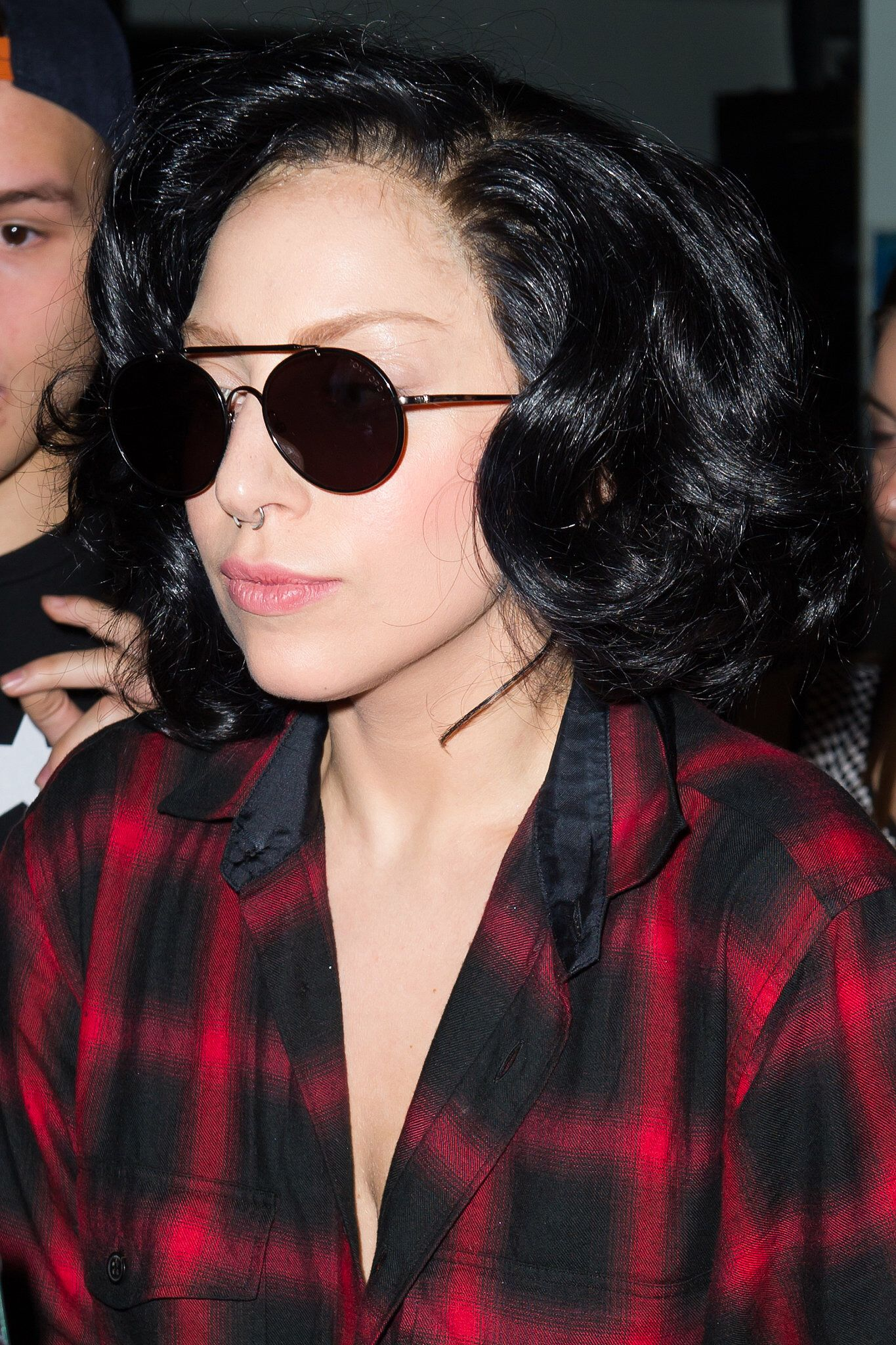 Lady Gaga Blows Our Minds With Her Ever Changing Wigs Lady Gaga