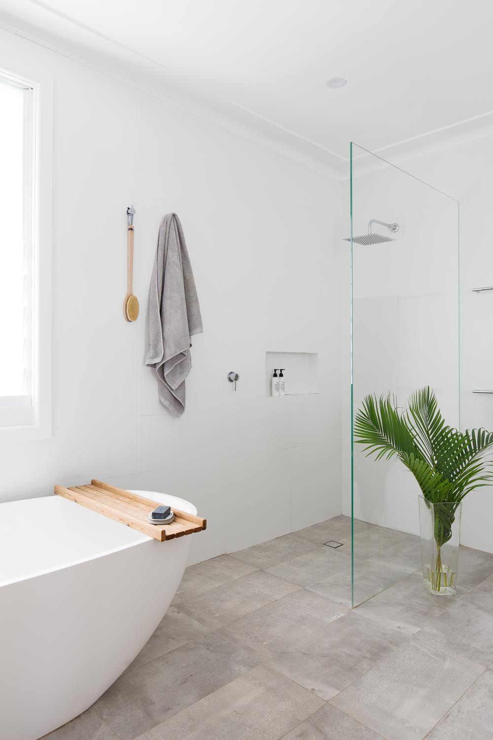 10 Tips for Family Bathroom Design — Heliconia