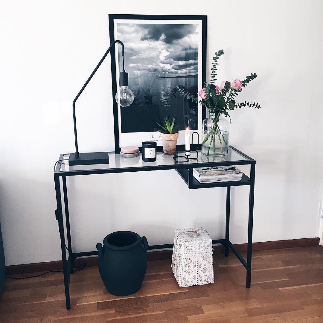 Amanda Axelsson On Instagram Ljuset Som Idag Varade I Nagra Sekunder Innan Det Blev Morkt Igen Home Decor Interior Ikea Vittsjo
