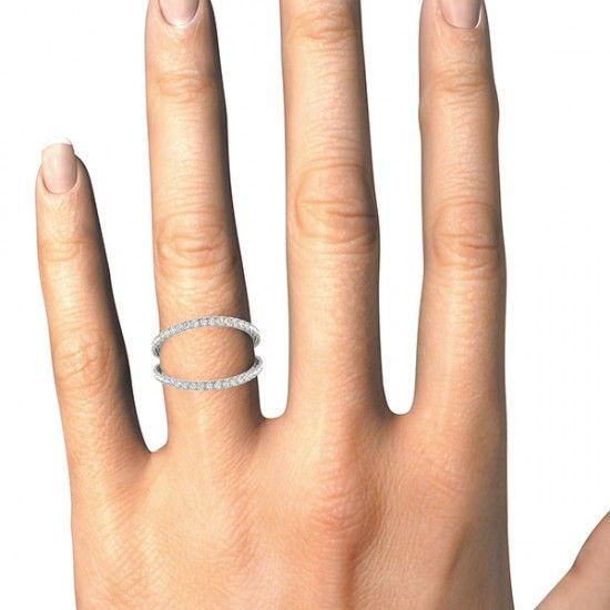 STYLE# 84715 - Fashion Rings - Diamond Fashion