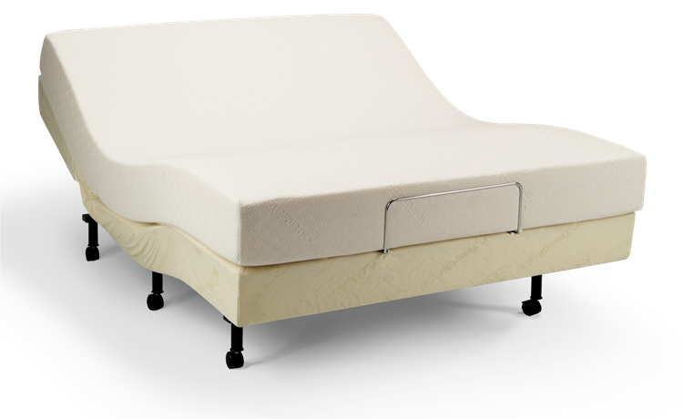 Tempur pedic advanced ergo adjustable base style for Beds unlimited