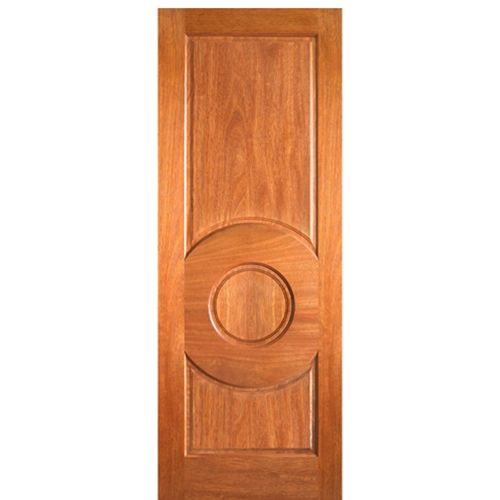AAW Inc. P-680-1 Interior Mahogany Doors Solid Mahogany Interior Door