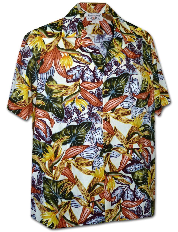 a00ae6b0 100% Poplin cotton men's made in Hawaii