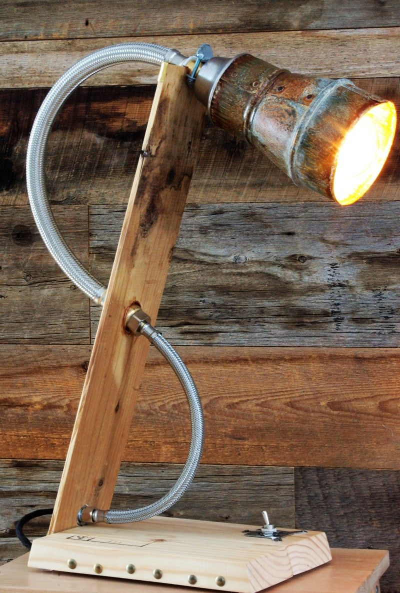 Amazing Industrial Style Id Lights Industrial Lamp Design Industrial Lamp Industrial Decor