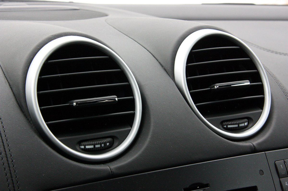Many automotive climate control systems today are equipped