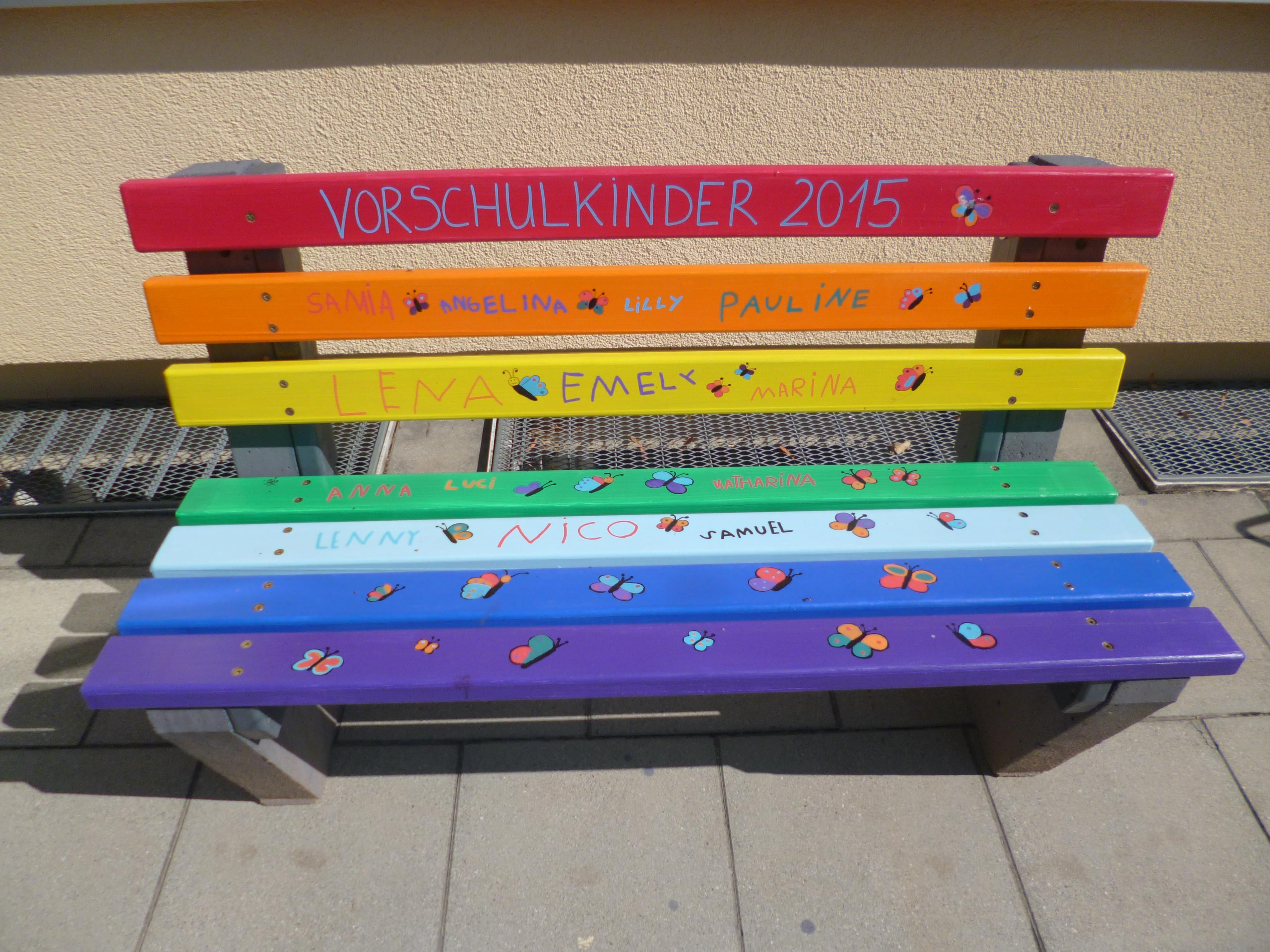 P1050408 4096 3072 kindergarten pinterest - Abschiedsgeschenk ideen ...
