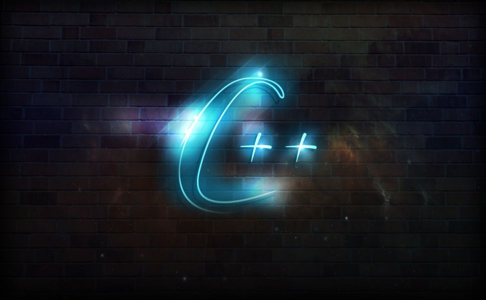 C++ HD Wallpaper | Wallpapers | Pinterest | Learn c, Free courses and Online courses
