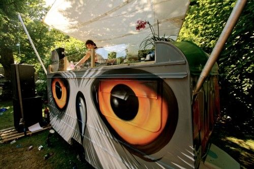 Gottwood Festival 2013 | The Student Guide