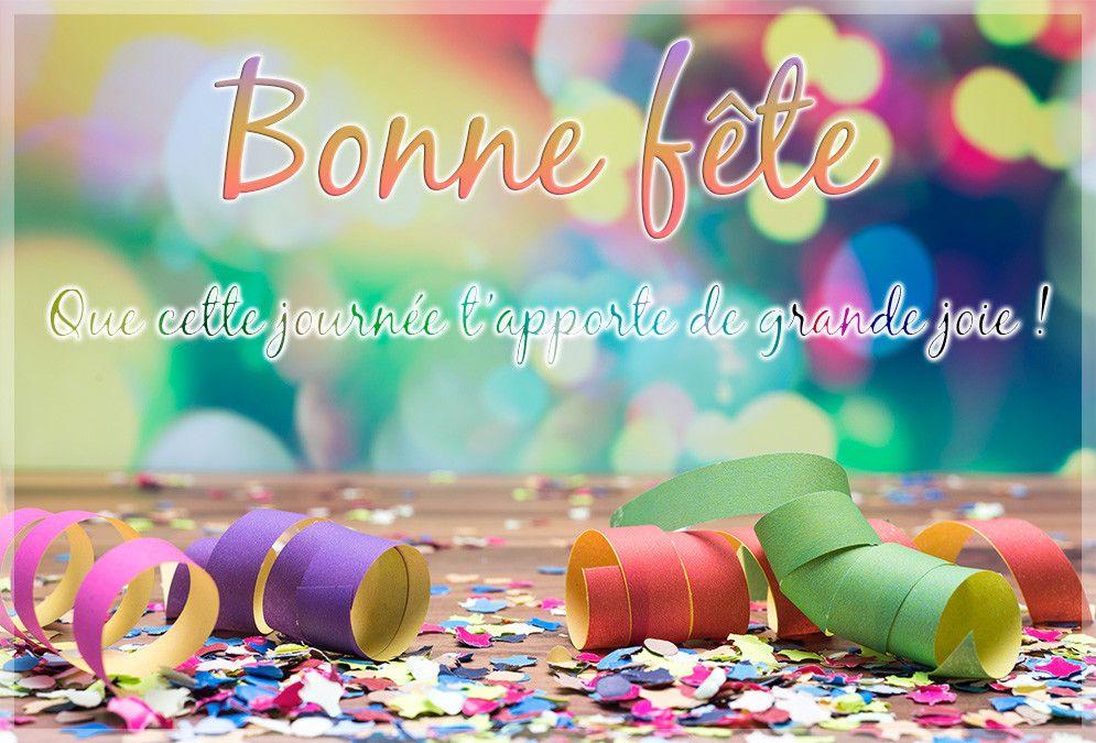 Message Damitié Joyeux Anniversaire Best Of Cartes