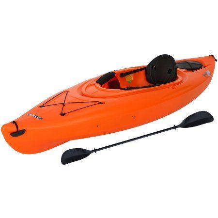 Sports Outdoors Sit On Kayak Kayaking Kayak Paddle