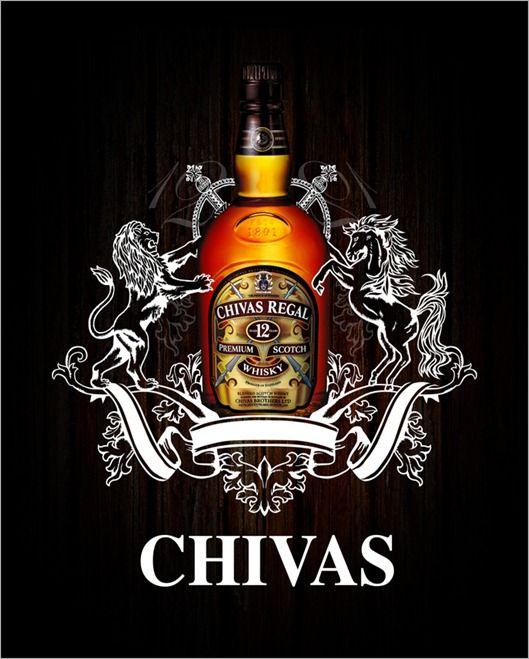 Pin On Chivas Regal