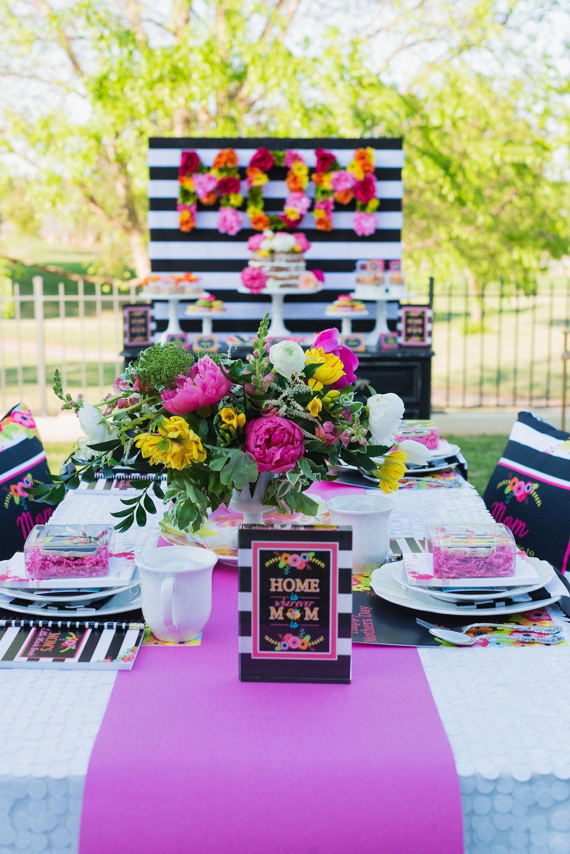 Mama dia da de la Madre Pinterest Brunch Birthdays and Mom