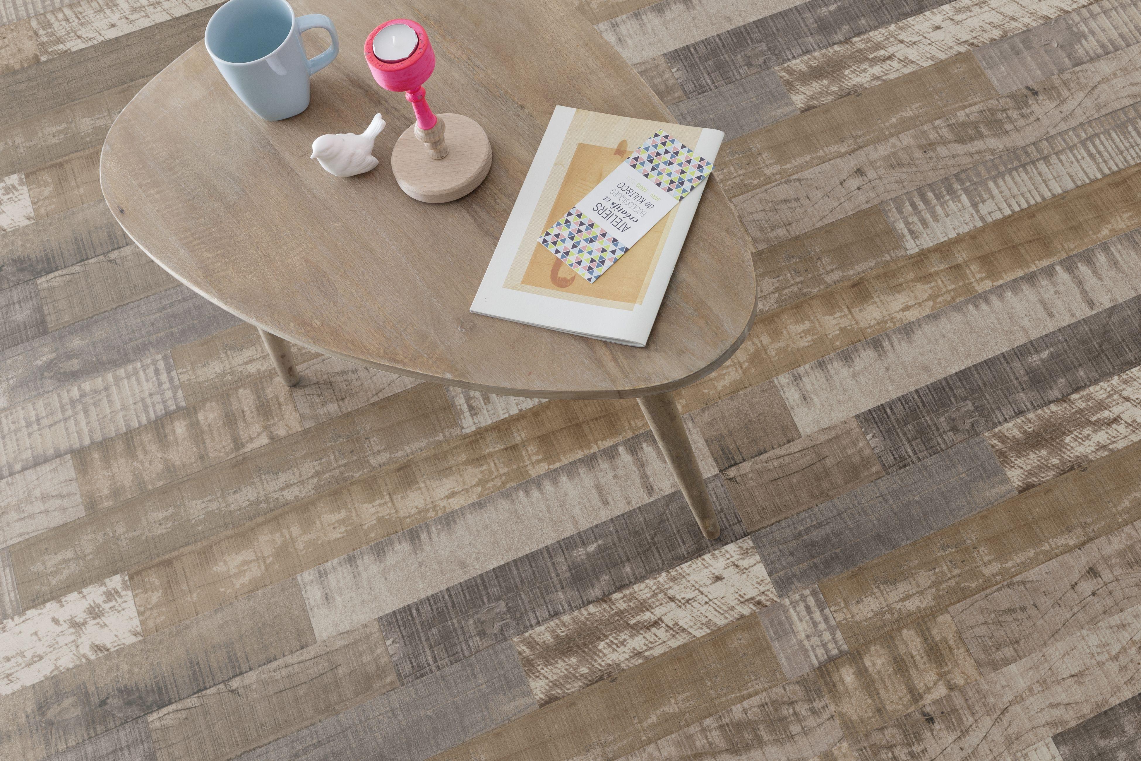 Santafe Brown Booster By Gerflor Flooring Design Wood Http  # Table Tel En Boi Simple