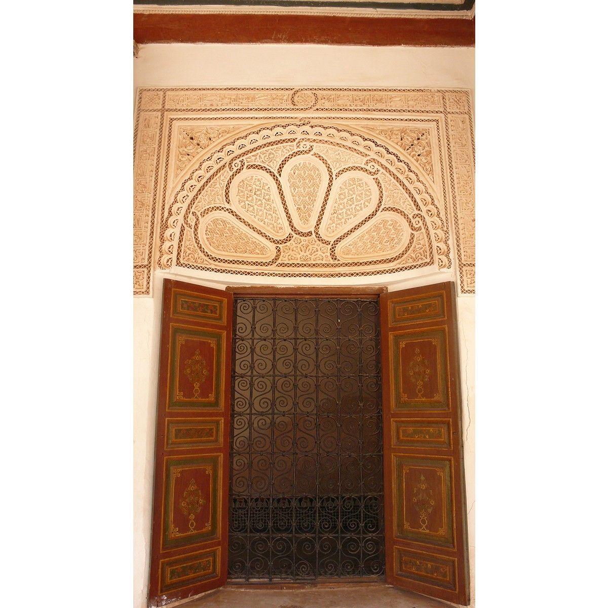 Islamic Center, Mosque, Morocco