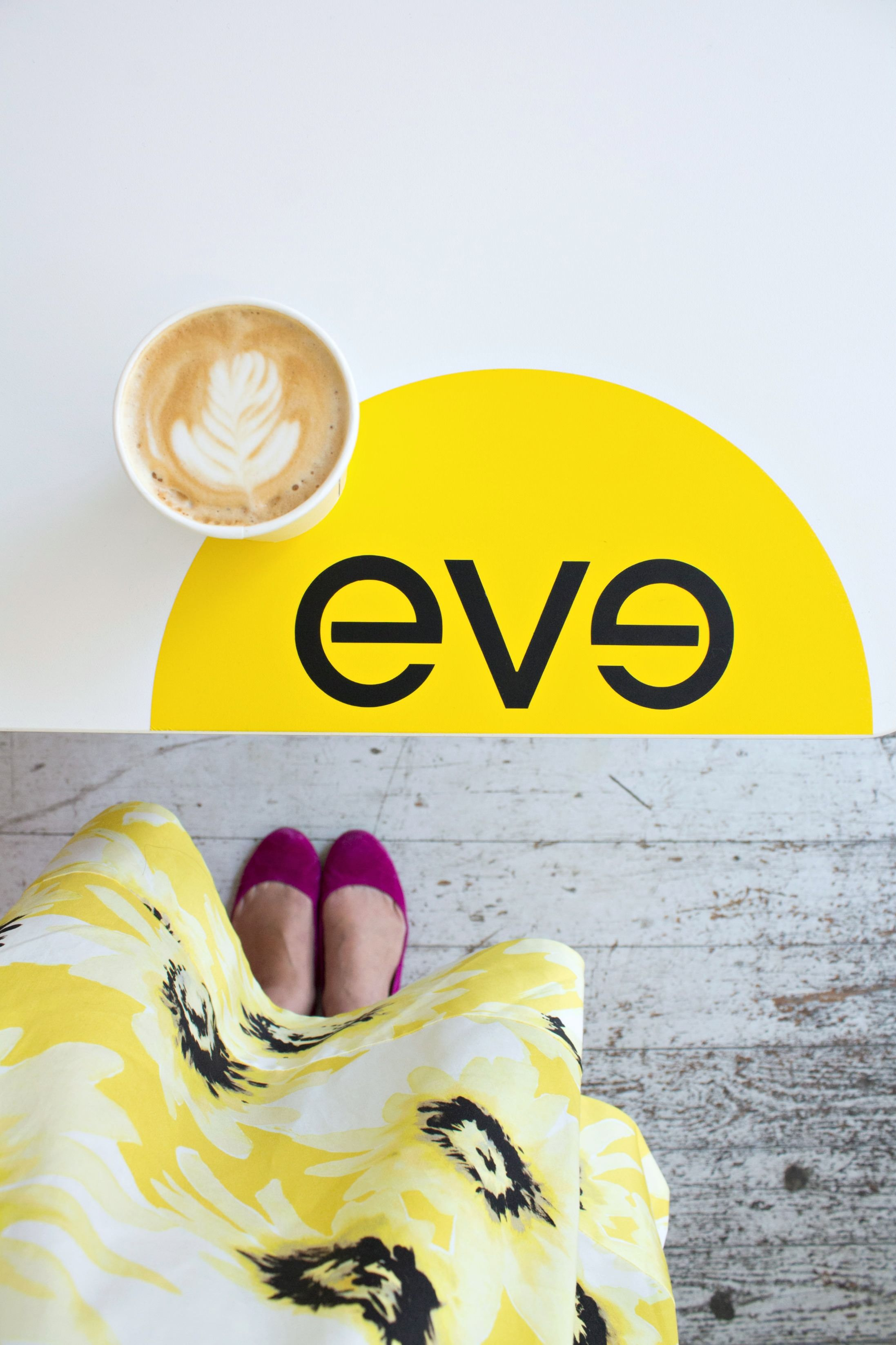eve mattress. That eve sleep feeling and the Power of