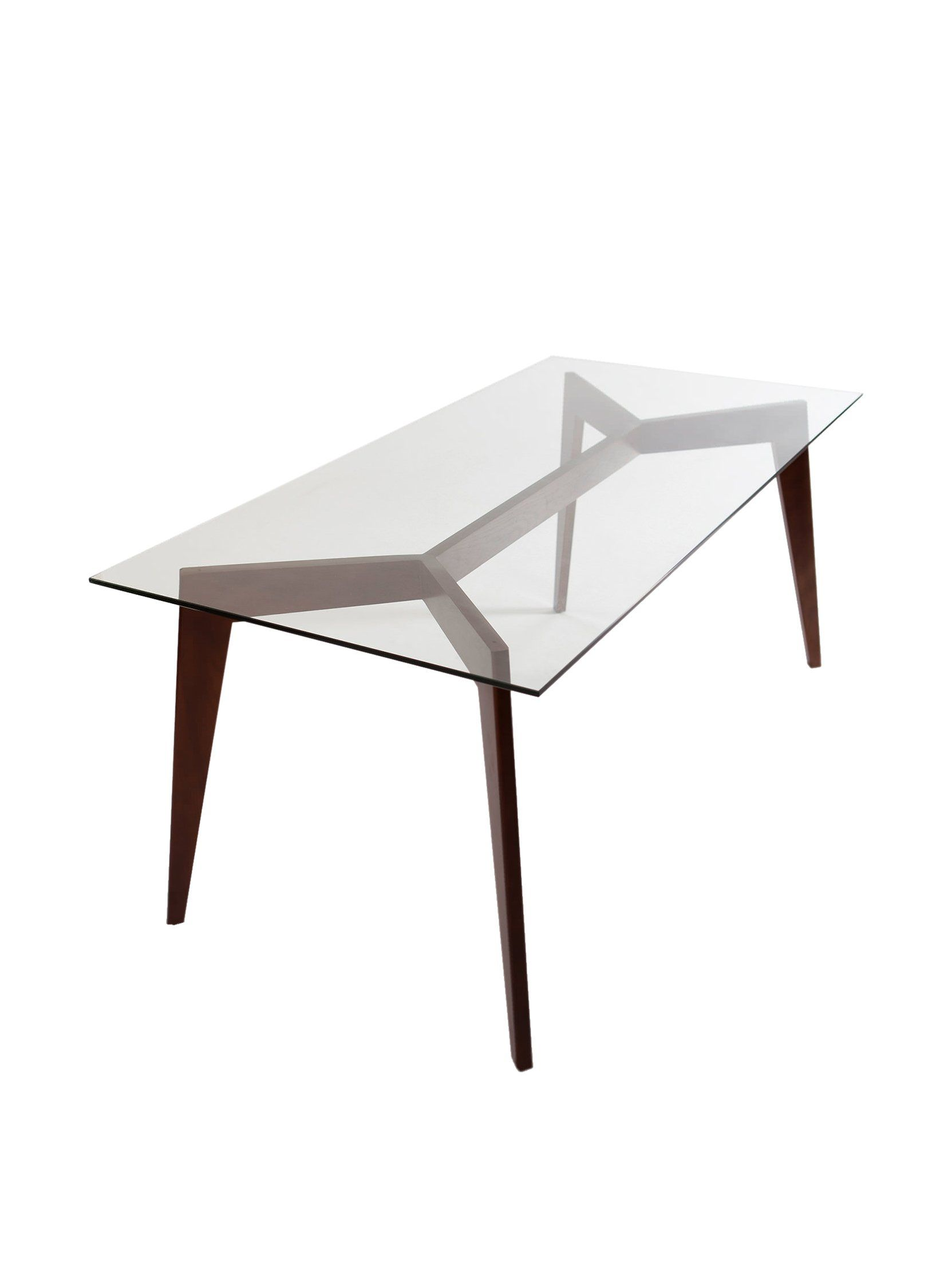 Myhabit Midcentury Modern Dining Table Modern Dining Table Dining Table [ 2228 x 1663 Pixel ]