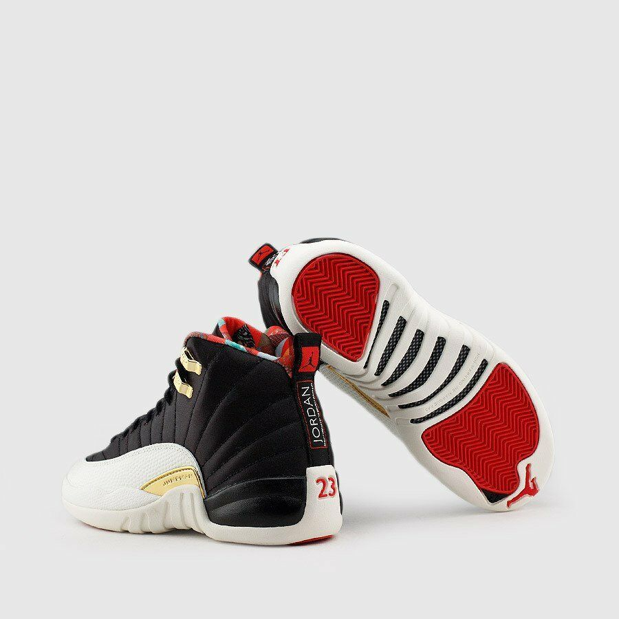 Details about Nike Air Jordan Retro XII 12 Chinese New