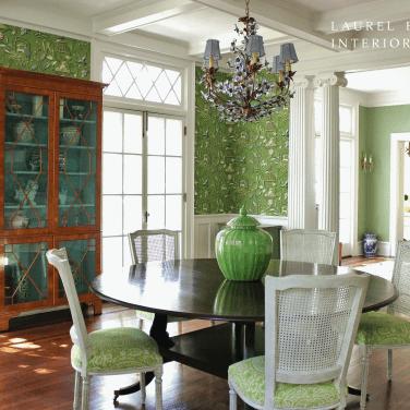 Laurel Bern Interiors Portfolio | Westchester County, New York