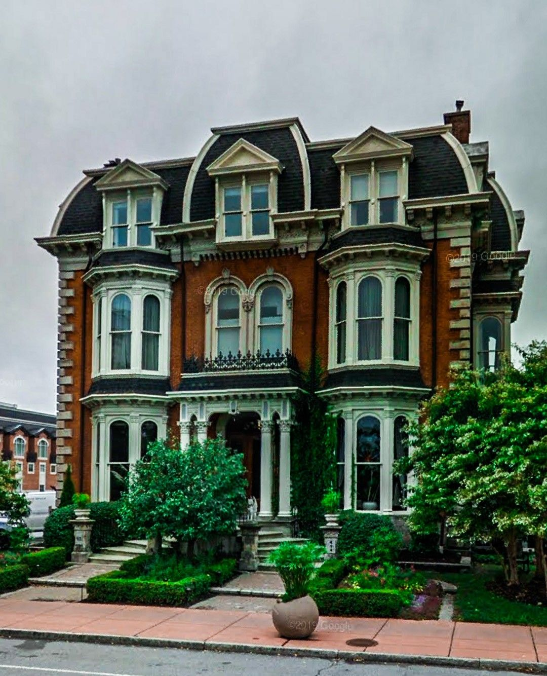 Victorian Homes, Old Houses