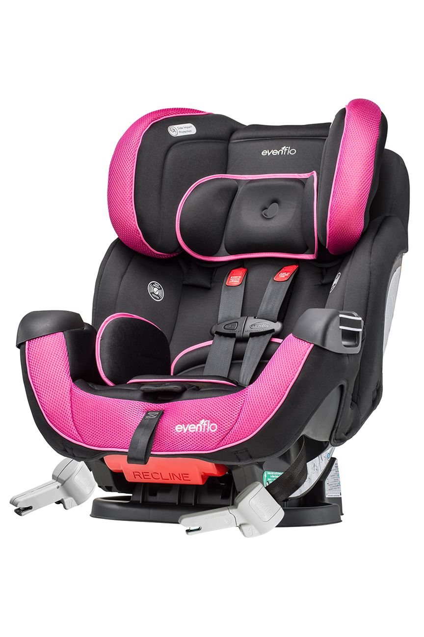 Win An Evenflo ProComfort Symphony Car Seat On WRNY
