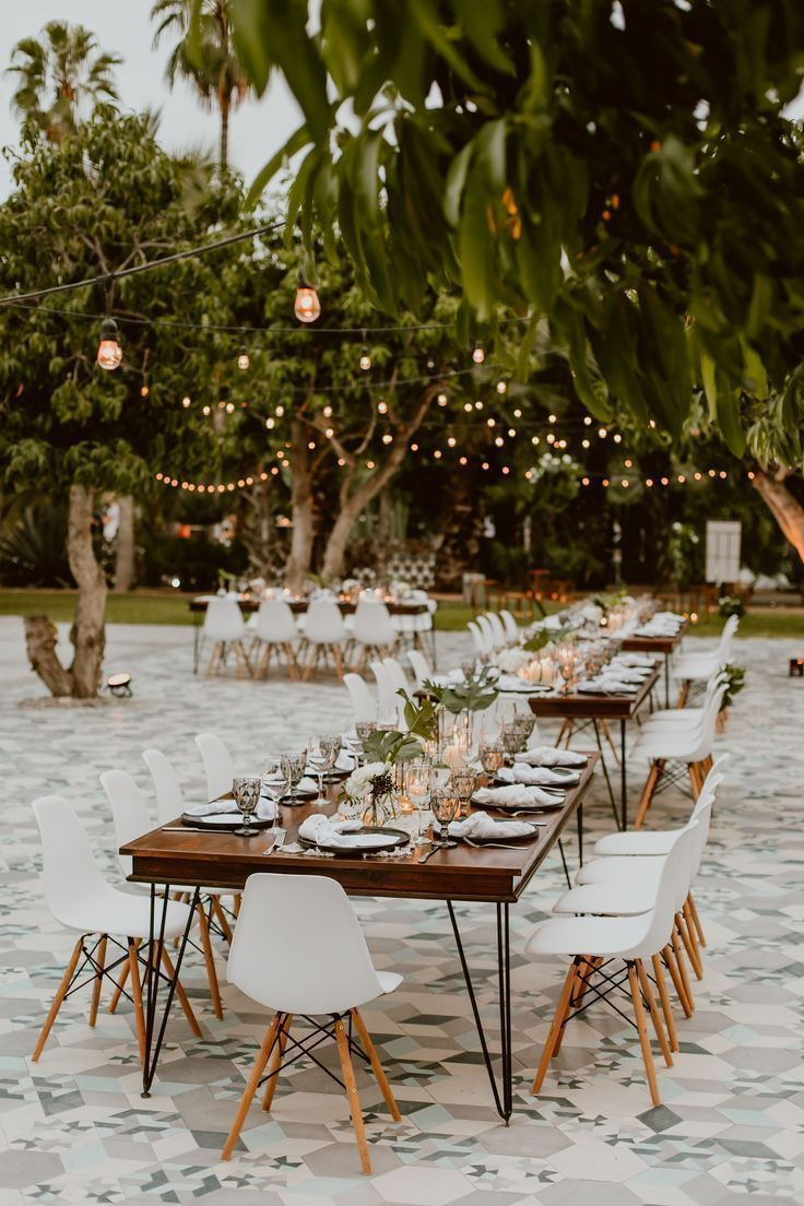 Creative Los Cabos Wedding Planners | Amy Abbott Events