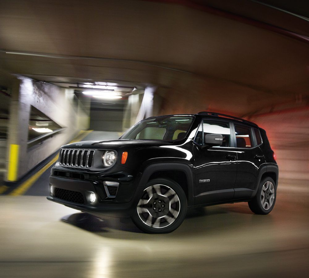 2020 Jeep Renegade Review Pricing And Specs Jeep Renegade Trailhawk 2015 Jeep Renegade Jeep Renegade