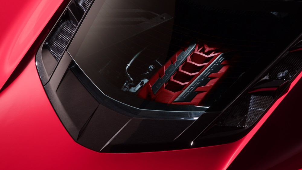 Chevy S 2020 Mid Engine Corvette Is Finally Here Corvette Chevy Engineering